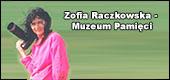Zofia Raczkowska - Muzeum Pamięci